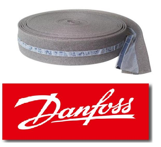 Danfoss Kenar İzolasyon Bandı