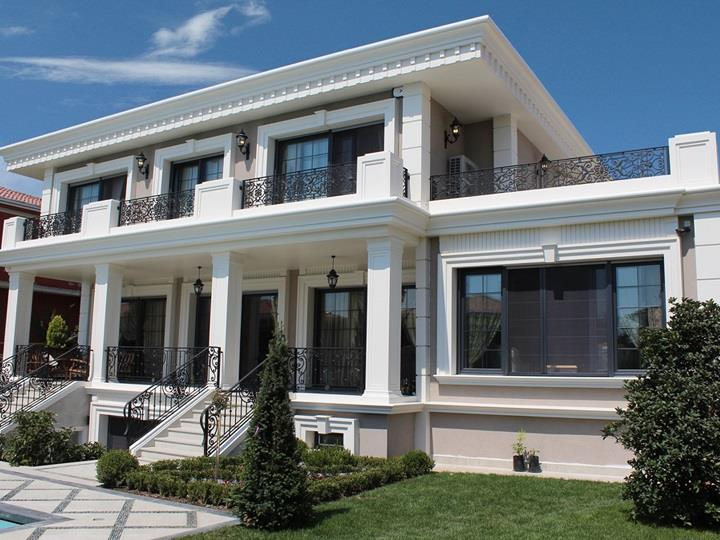 İhlas Marmara Evleri Yerden Isıtma Sistemi